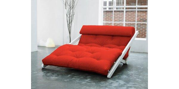 Rozkládací sofa FIGO 120