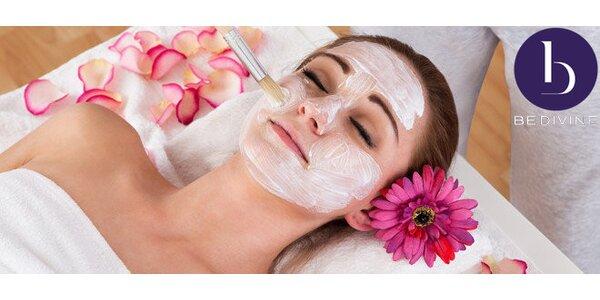 Vyzkoušejte chemický peeling v salonu Be Divine