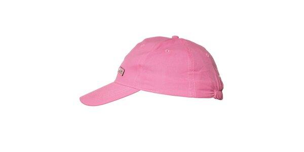 Růžová kšiltovka značky Envy