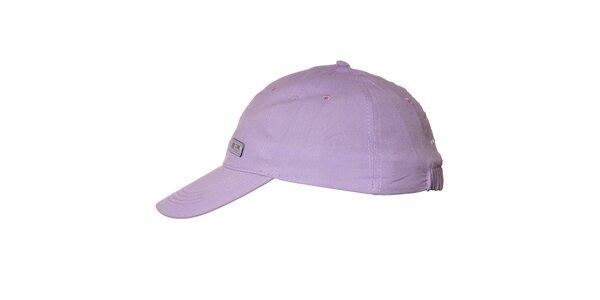 Kšiltovka značky Envy v barvě lila