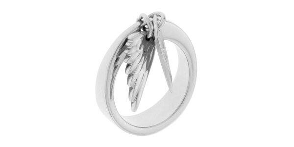Dámský prstýnek Miss Sixty