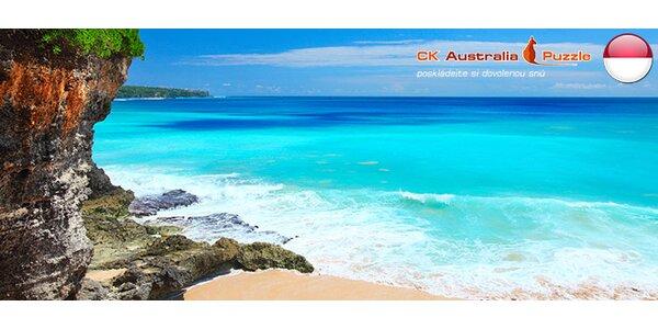 12 dní na Bali v tom nejluxusnějším letovisku