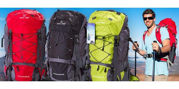 Expediční batoh Snow Wind (5 barev na výběr)