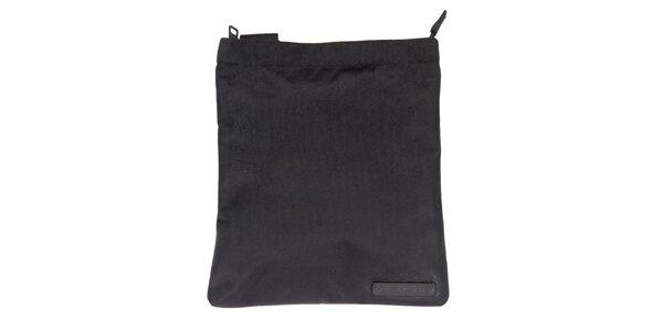 Pánská černá taška přes rameno Calvin Klein Jeans