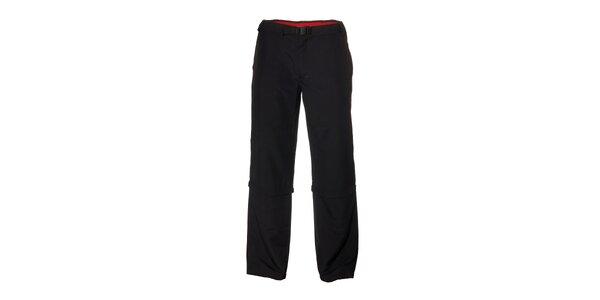 Vysoce prodyšné pánské kalhoty Envy s odepínacími nohavicemi