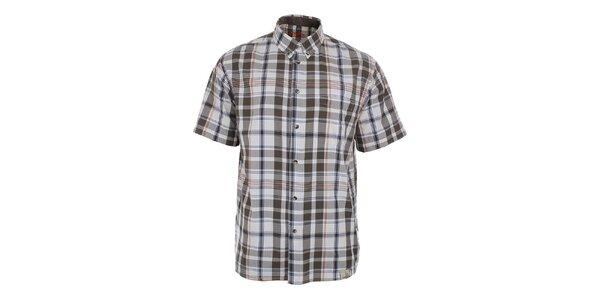 Pánská kostkovaná funkční košile Northland Professional