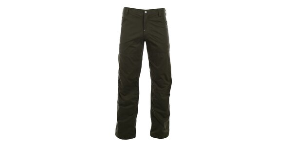 Pánské tmavě khaki kalhoty Northland Professional