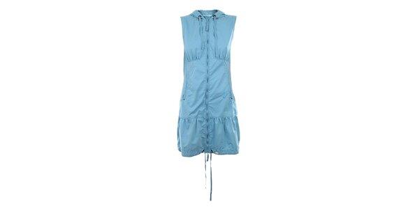 Dámské modrotyrkysové sportovní šaty Northland Professional