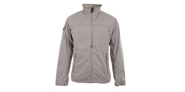 Pánská béžová bunda s teflonovou úpravou Northland Professional