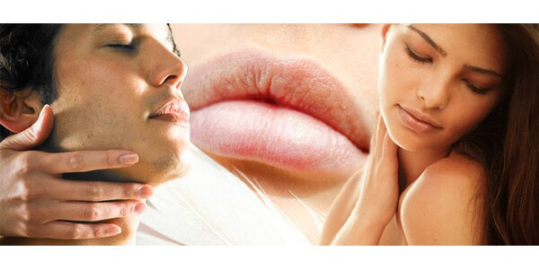 Tantra masáž. Tajuplný prožitek pro ženy i muže