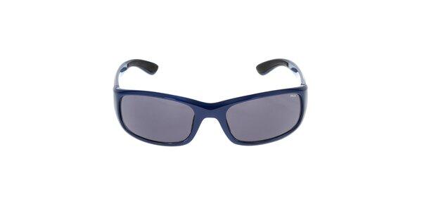 Modré sluneční brýle Fila