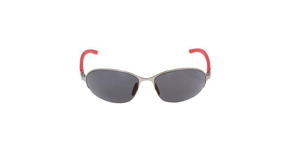 Dámské dvoubarevné sluneční brýle Fila