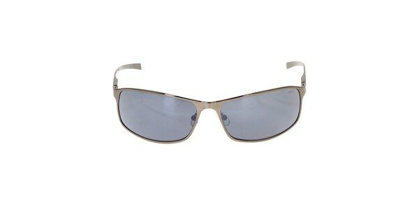 Pánské sluneční brýle s šedými čočkami Fila