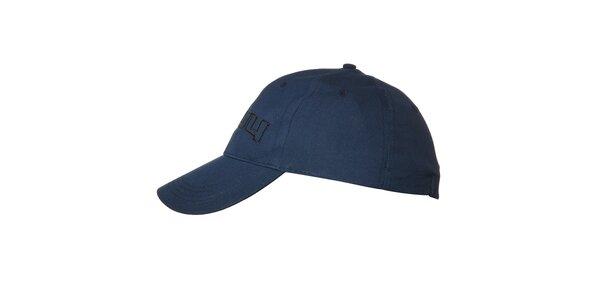 Tmavě modrá kšiltovka značky Envy