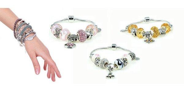 Náramky Magical - okouzlující šperky ve stylu Pandora