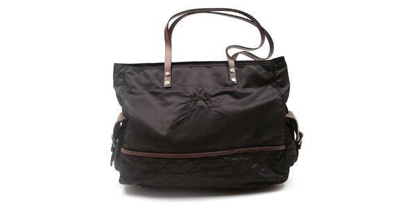 Dámská kabelka s vnějšími kapsičkami La Martina