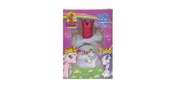 Filly toaletní voda pro holky 50 ml