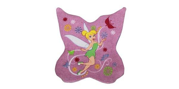 Disney Fairies žínka na mytí
