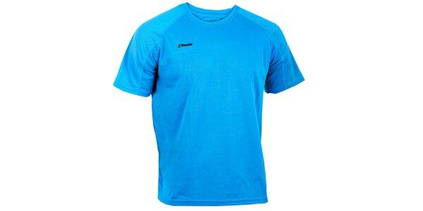 Pánské světle modré technické tričko Goritz