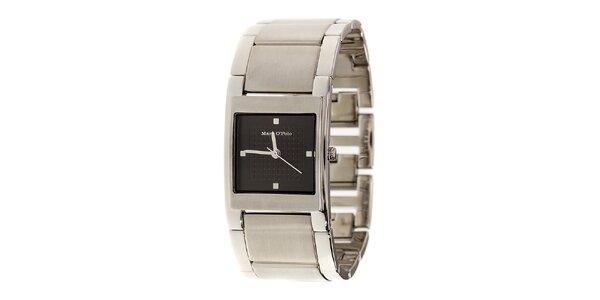 Dámské ocelové hodinky Marc O´Polo