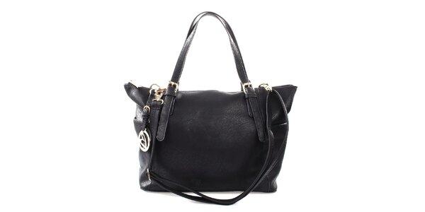 Dámská černá kabelka Bessie