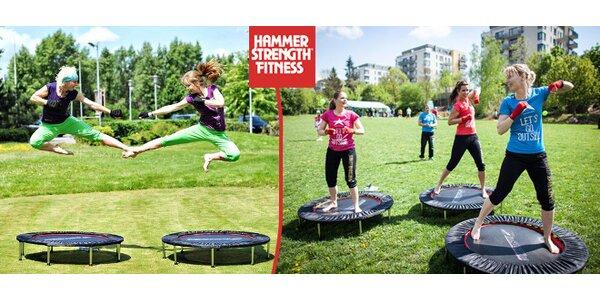 Jumpboxing - pro všechny, kteří chtějí shodit nějaké to kilo a zformovat…