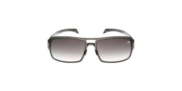 Hranaté karbonové sluneční brýle Red Bull