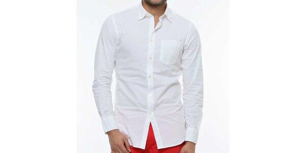 Pánská bílá košile Nautica