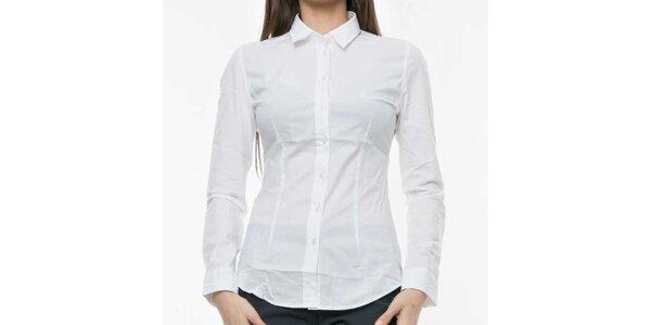 Dámská bílá košile Nautica