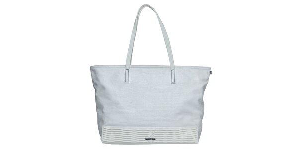 Dámská bílá kabelka Nautica