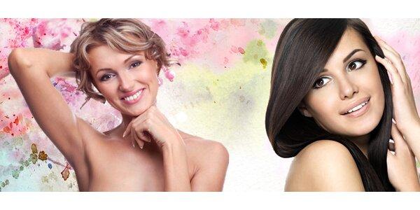 Celkové kosmetické ošetření obličeje i dekoltu kosmetikou Christina - zdarma…