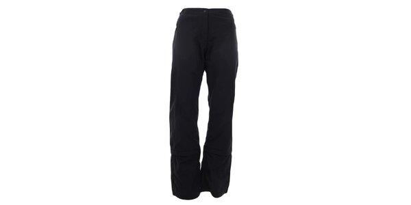 Dámské černé funkční kalhoty Hannah