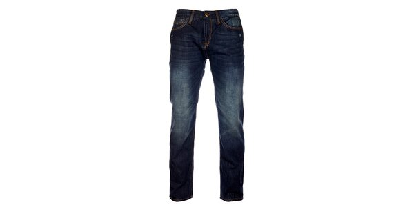 Pánské modré džíny Exe Jeans
