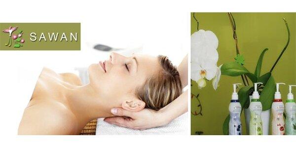 249 Kč za kosmetické ošetření obličeje a relaxační masáž obličeje.