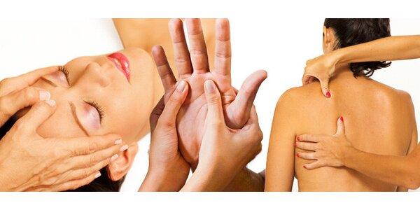 Breussova masáž pro zdravá záda