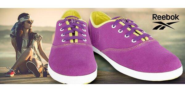 Stylové dámské boty Reebok Heritage