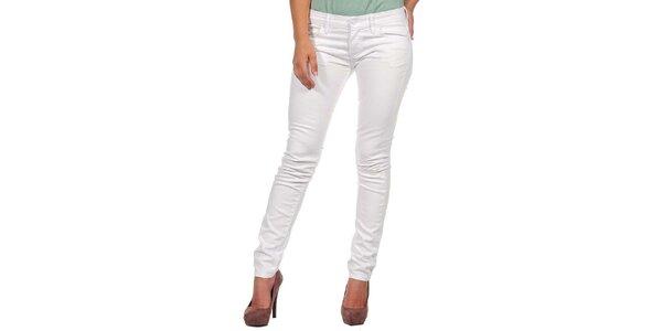 Dámské bílé džíny Calvin Klein