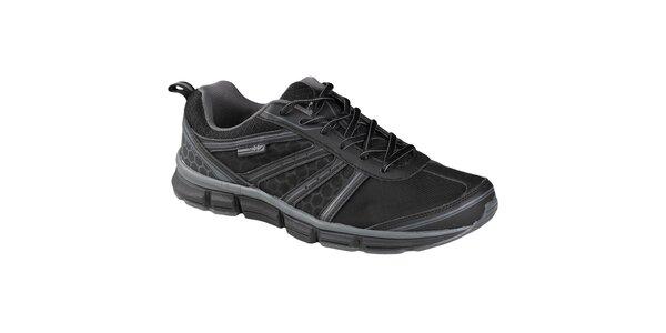 EXIray Doris pánská tréninková obuv, černá