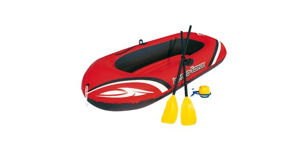 "Bestway hydro force raft set 77""x45"""