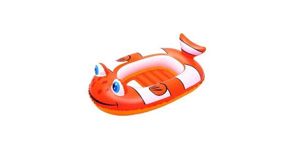 "Bestway nafukovací dětský člun Nemo 40""x27"""
