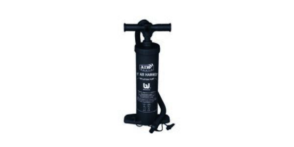 Bestway Air Hammer 19, ruční pumpa