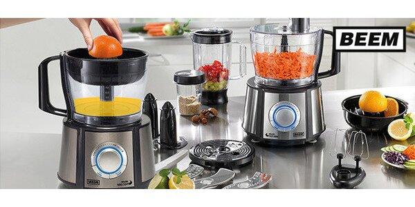 Multifunkční kuchyňský robot Beem (10 funkcí)