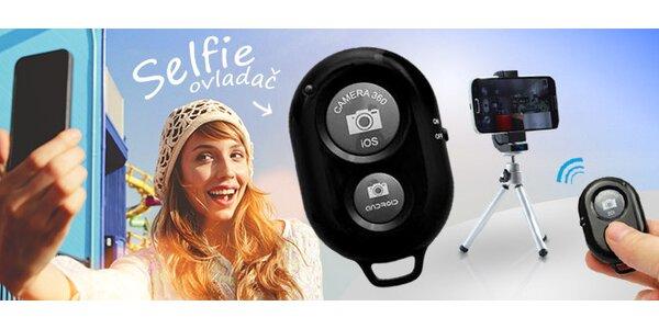 Set pro focení selfie