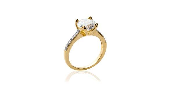 Dámský prsten se zirkonem Fifi Ange