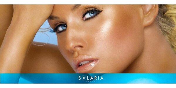 Připravte pokožku na letní opalování s nabitou permanentkou