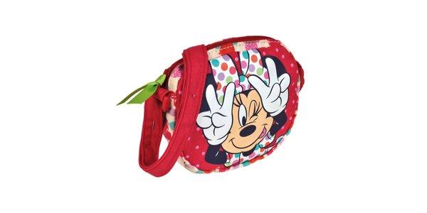 Minnie dívčí taška přes rameno