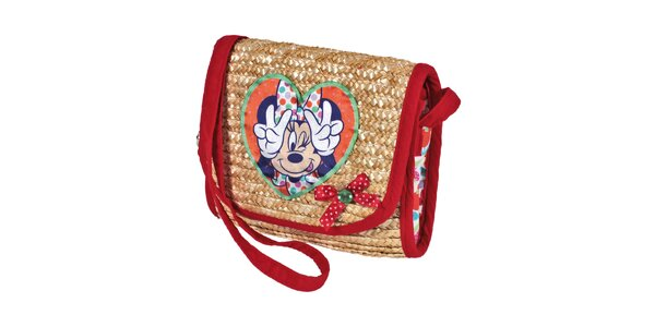 Minnie dívčí kabelka