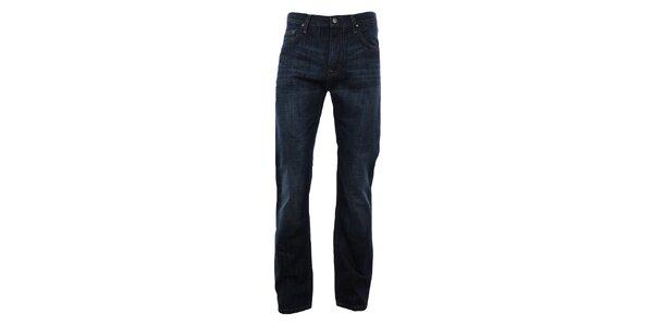 Pánské temně modré džíny Big Star