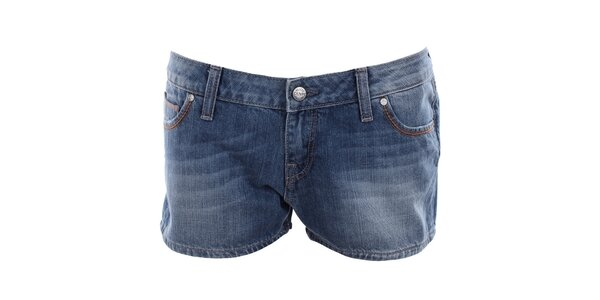 Dámské džínové šortky Big Star