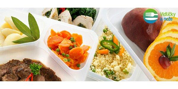 Redukční dieta pro muže i ženy na 5 nebo 10 dní